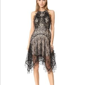NWT Acler lace dress size 4